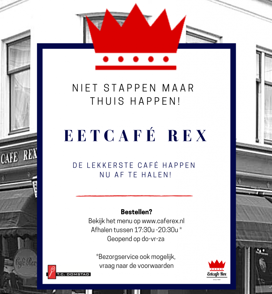 Poster Rex